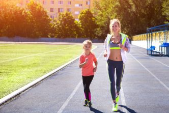 distance running tips for kids